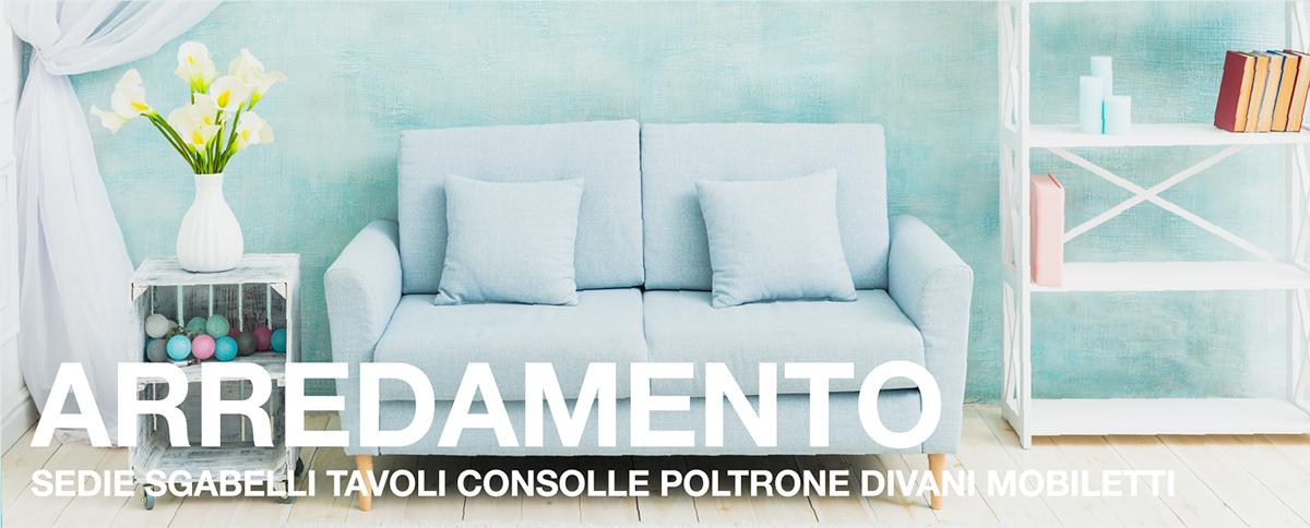 Arredamento: vendita online tavoli, sedie, mobili, poltrone ...