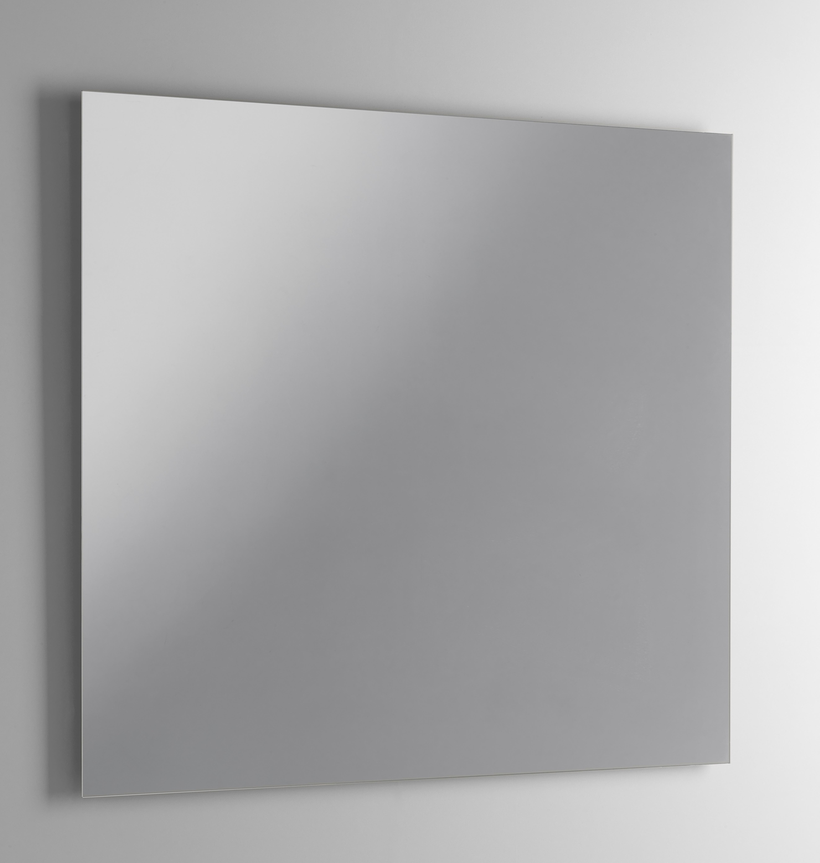 Fissaggio Specchio Bagno.Specchio Bagno 100x95